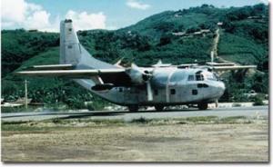 Com a CIA no Laos.
