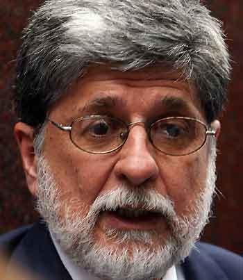 El Canciller brasileño defiende las negociaciones con Irán