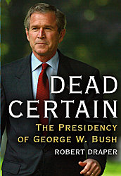 Bush_DeadCertain