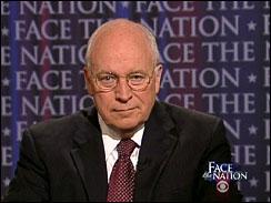 Cheney_CBS