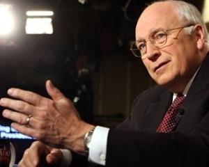 Cheney CBS