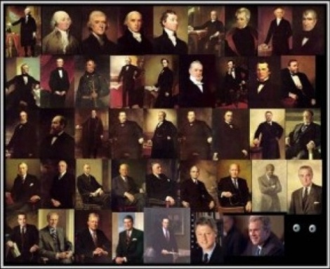 AmericanPresidents2_&_Obama