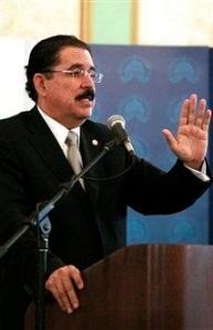 Dominican Republic Honduras Coup