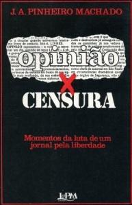 OpiniãoXCensura