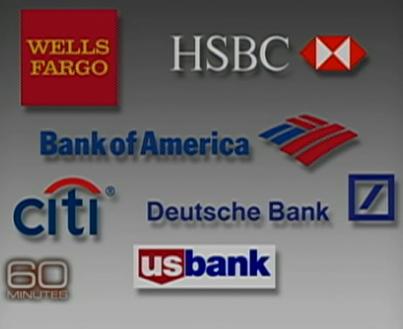 Resultado de imagem para os bancos americanos